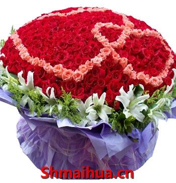 999玫瑰
