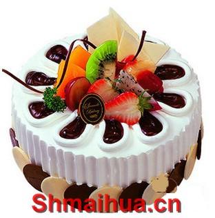 """生日蛋糕H"""""""