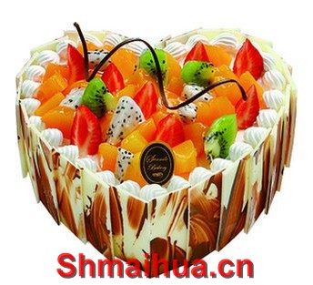 生日蛋糕K