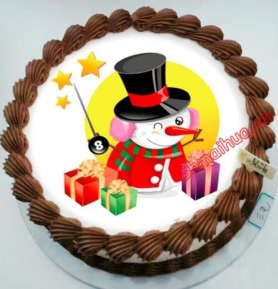 """圣诞节蛋糕"""""""