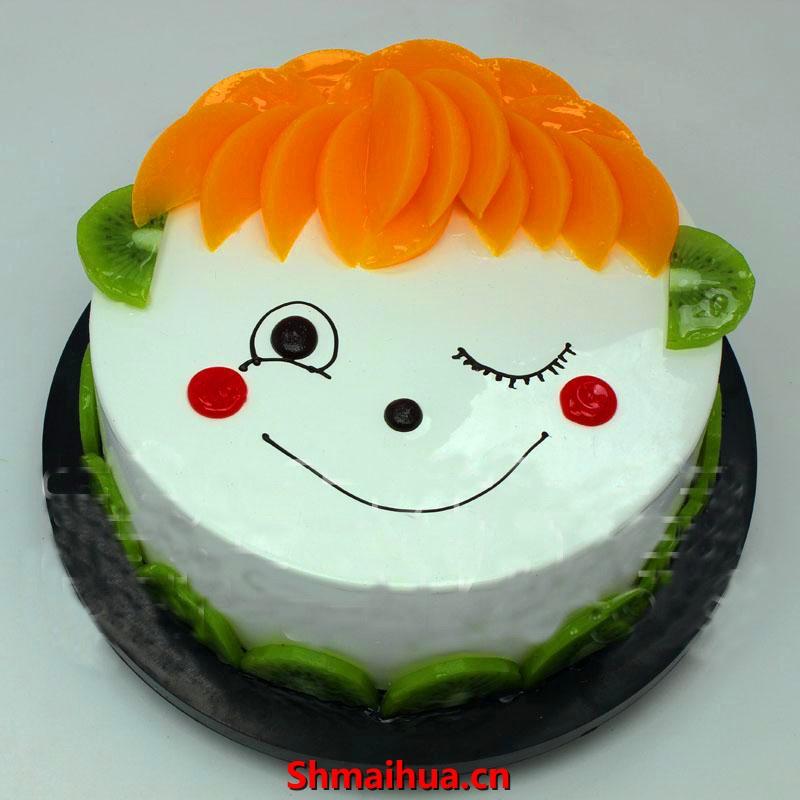 """小王子创意蛋糕"""""""