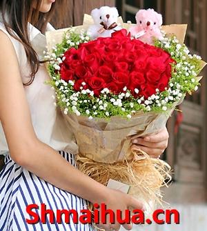 玫瑰66 爱的永恒